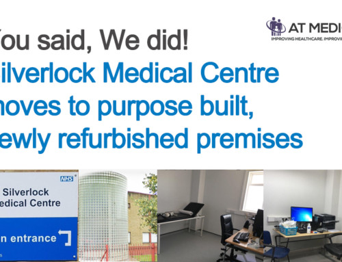 You said, we did- Silverlock moves to new purpose built premises